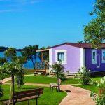 Mobilne hiške Hrvaška