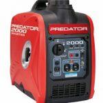 Generator Predator 2000 je odlična izbira